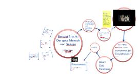 Copy of Bertold Brecht:  Der gute Mensch von Sezuan