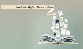 Freak The Mighty: Book