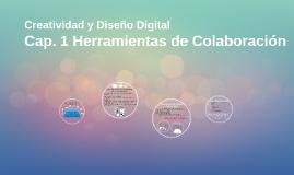 Copy of Cap. 1 Herramientas de Colaboración