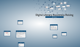 Digital Literacy Awareness Raising