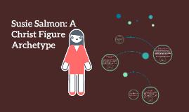 Susie Salmon: A Christ Figure Archetype