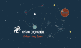 MISSION (IM)POSSIBLE