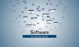 Copy of -Conjunto de programas, instrucciones y reglas informáticas