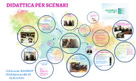 Copy of didattica per scenari