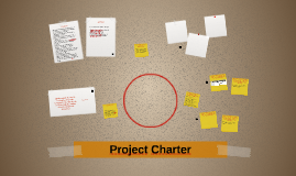 Copy of Project Charter