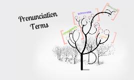 Copy of English Pronunciation Consonants,Segmentals