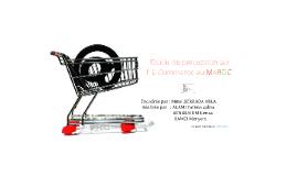 Copy of E-Commerce au Maroc