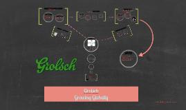 Copy of Grolsch