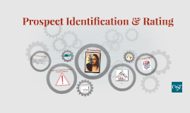 Prospect Identification & Rating