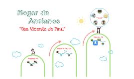 Hogar Ancianos San Vicente de Paul