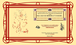 Copy of Cultures autochtones et bibliothèques v. 8.0