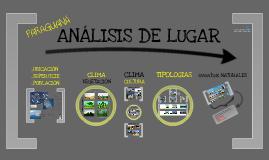 Análisis de costa_Paraguana
