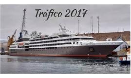 Tráfico 2017