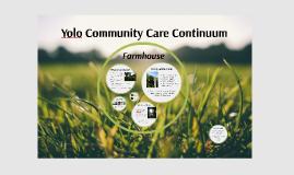 Yolo Comminity Care Continuum