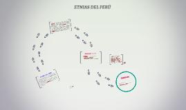 Copy of ETNIAS DEL PERU