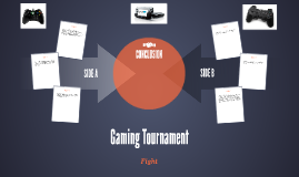 Gaming tournament rules