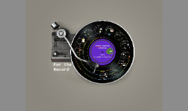 Copy of For the Record