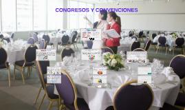 Congresos y convenciones exposición 2