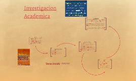 Copy of Investigacion Academica