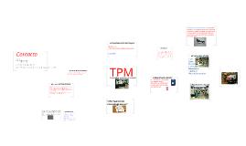 TPM (tecnología y precisión en metales)