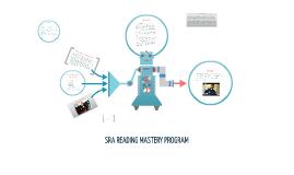 SRA Reading Mastery Program