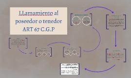 Copy of LLamado al verdadero poseedor o tenedor
