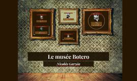 Le musée Botero