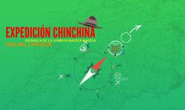 EXPEDICION CHINCHINA