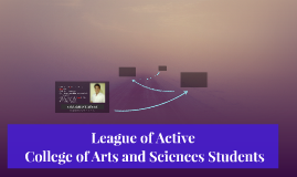 League of Active College of Arts and Sciences Students