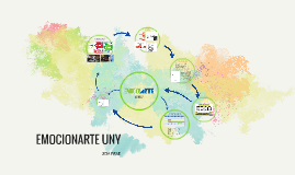 Copy of Emocionarte UNY