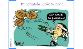 Pemerintahan Joko Widodo