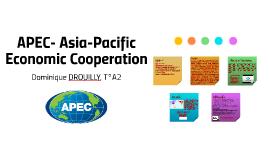 APEC- Asia-Pacific
