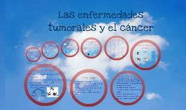 Trabajo de CMC- El cáncer