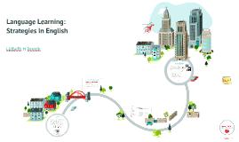 ILS: 03 English didactics - Language learning strategies