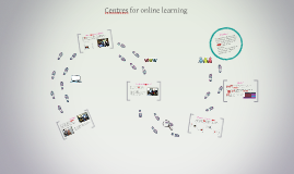Centres for online learning