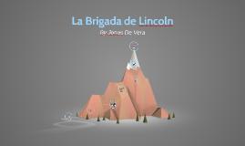 La Brigada de Lincoln