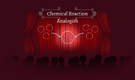 Chemical Reaction Analogies