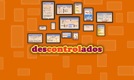 Descontrolados
