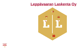 LL Yhtiö presis