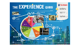 The Experience Game