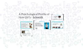 Who is Schmidt