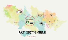 ART SOSTENIBLE