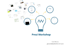 Prezi Workshop