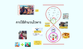 โวหารในภาษาไทย