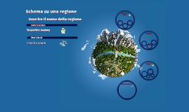 Copy of Schema studio regione