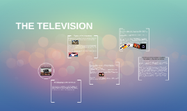 THE TELEVISION