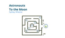 Astronauts-Sydney Wheeler