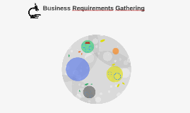 Business Requirements Gathering