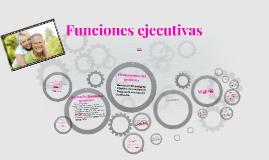 Copy of Funciones ejecutivas