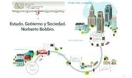 Copy of Estado, Gobierno y Sociedad; Norberto Bobbio.